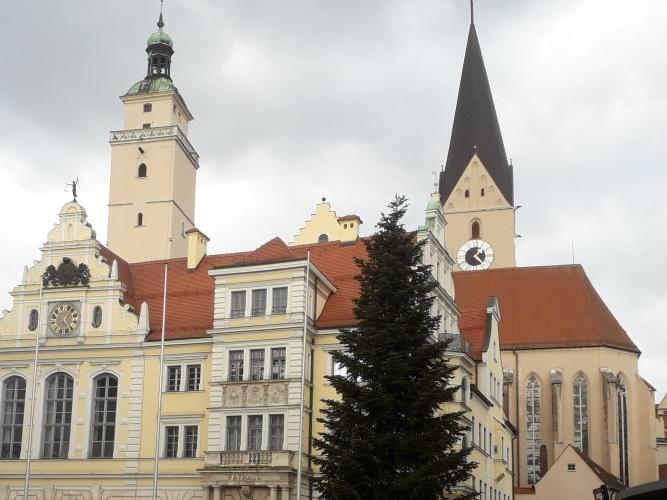 Ingolstadt-Altstadt